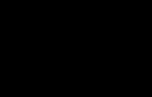 Schwarze Silhouette von Männern und Frauen