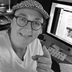 Angelika Wohofsky Projektmanagerin und Beraterin für Digitale Kommunikation
