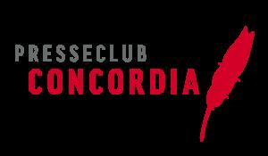 Logo Concordia Presseclub