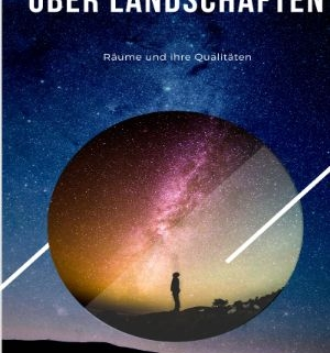 Cover Sozialgeografische Essays