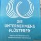 """Buch Cover """"Die Unternehmensflüsterer"""" von Lisa Schamschula"""